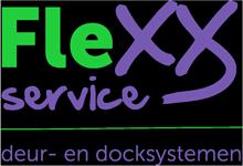 Flexx service logo